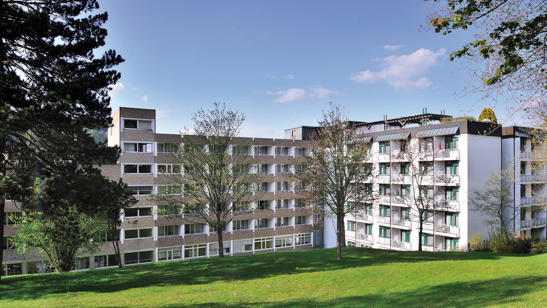 HESCURO - Klinik REGINA - Bad Kissingen